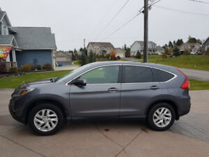 2016 Honda CR-V EX- $29,000 OBO, Excellent Condition, low Km,+++