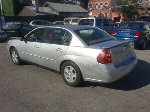 2006 CHEVROLET MALIBU *** WINTER CLEAROUT SALE *** ONLY $1499 Belleville Belleville Area image 2