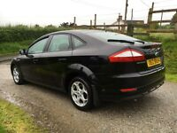 2007 Ford mondeo 1.8 TDCI new model