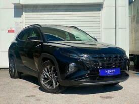 image for 2021 Hyundai Tucson 1.6 TGDi Premium 5dr 2WD ESTATE Petrol Manual