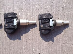 TPMS for Honda Crosstour London Ontario image 6