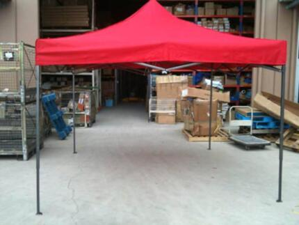 Instant Folding Gazebo Marquee  From  $99 . 4 Sizes  Available
