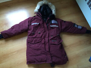 Canada Goose mens replica fake - Womens Canada Goose Parka | Buy or Sell Clothing in Ottawa ...