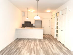 For Rent Brand New 4½ Condo, First Floor, Brossard Near Dix-30