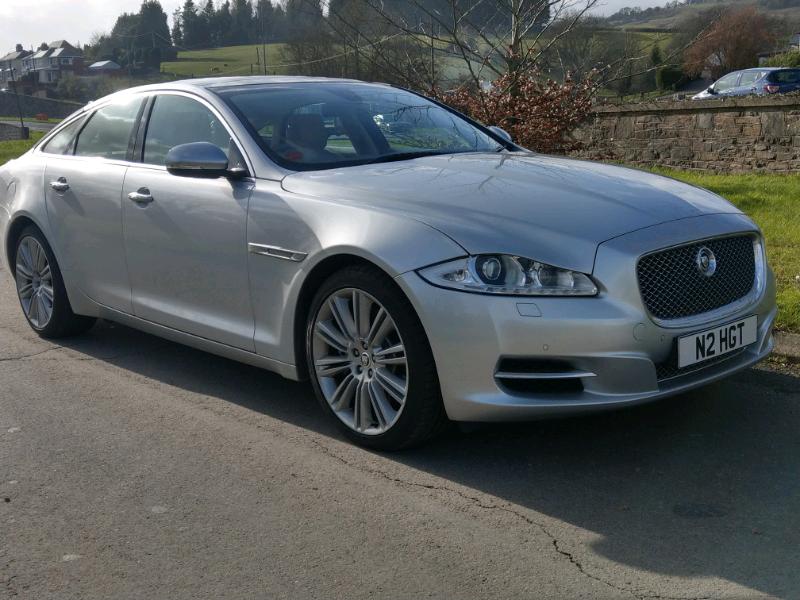Jaguar XJ 3.0 TD premium Luxury | in Fishponds, Bristol | Gumtree