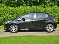 Peugeot 208 1.2 Active 5dr PETROL MANUAL 2013/63