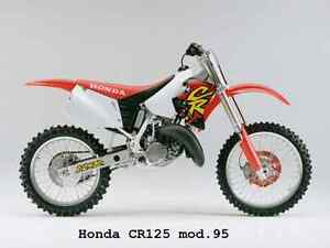 Yz 125 or cr 125