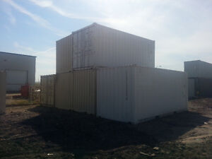 Container Sales, Rentals and Modifications!