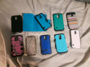 phone cases for Samsung s5 and s5 neo
