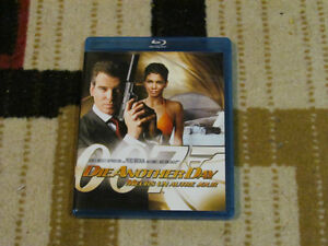 Selling James Bond: Die Another Day on Blu-ray