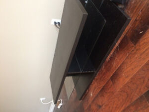 Patio set and TV cabinet for sale