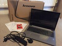 Lenovo ideapad Z500 touch (touchscreen) laptop