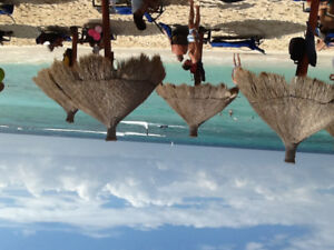 Superbe condo Riviera Maya