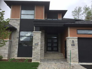 Entire House For Rent in Granby Fully Furnished 2800 sq feet