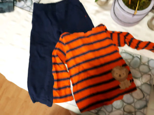 Boys 24 month child of mine out fit