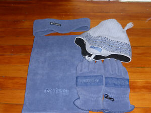 Various Hats, Scarves and Gloves for Sale