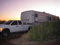 Beaverdell RV storage & park discount accessible all year