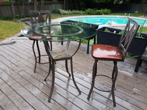 Bistro Table - Outdoor