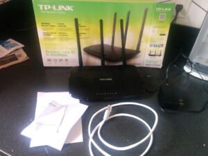 Wireless Router 450Mbps