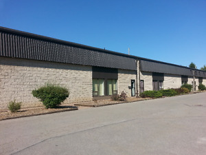Cobourg Office/Warehouse