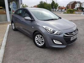 Hyundai i30 1.6CRDi ( 110ps ) auto 2012MY Active