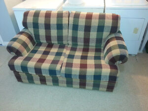 Free Couch for Pick-up