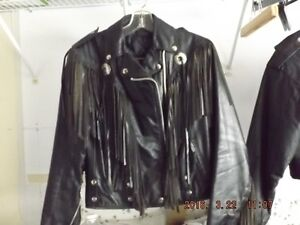 GOOD QUALITY FEMALE MOTORCYCLE JACKET FOR SALE