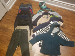 Boys Winter Clothing size 9- 12 months