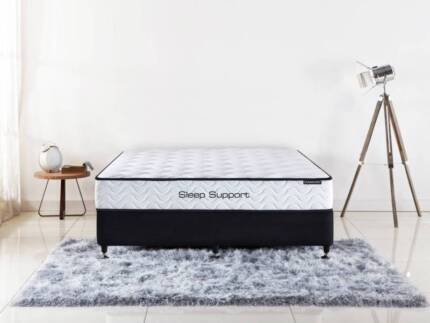 BRAND NEW + FREE DELIVERY - Queen Size 2.0 Pocket Spring Mattress