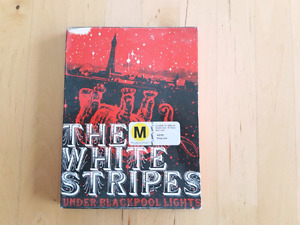 The White Stripes DVD
