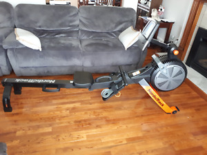 Nordic Track Rowing Machine for Sale - $450.00 ono