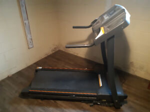 Horizon ct5.0 treadmill