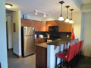 Canmore Two Bedroom Townhouse
