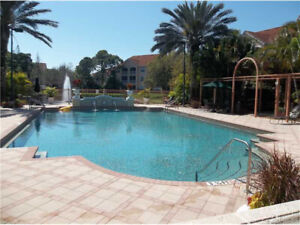 Florida Condo Vacation Rental in Sarasota