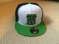 Toby Mac Fitted Hat