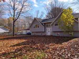 SAVE!! 4 Bedroom 3 bath house in Wilmot 3 months only 10,000 off