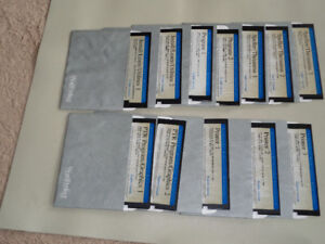 "WORDPERFECT English Canada 5.25"" Floppy Disks Software Diskettes"