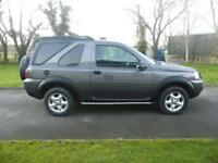 2007 Land Rover Freelander 2.0 S 4X4 COMMERCIAL