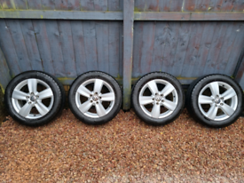 "16"" VW/Audi/Seat/Skoda Alloy Wheels"