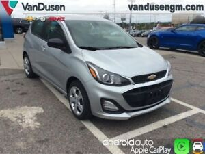 2019 Chevrolet Spark LS  -  Bluetooth -  Android Auto