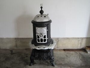 Antique Wood Stove London Ontario image 1
