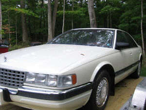 1992 Cadillac Seville Other