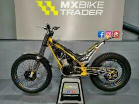 2014 SHERCO ST3.0 AMPED EDITION - CLEAN - RUNS WELL - ST - PX TO CLEAR