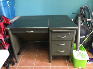 Architect/engineer desk for sale .