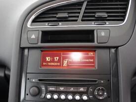 2013 PEUGEOT 5008 1.6 HDi 115 Active 5dr MPV 7 Seats