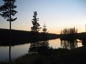 RV SITES for lease - Lake Front or Lake Wood