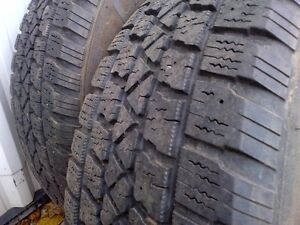 winter rims and tires London Ontario image 2