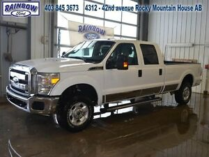 2012 Ford F-350 Super Duty  XLT