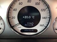 Mercedes E280 Sport