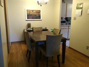 South Fort Garry Condo